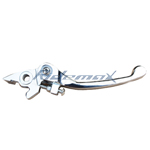 Folding Brake Lever for 50cc 70cc 110cc 125cc 150cc 200cc 250cc Dirt Bikes