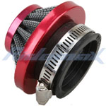 44mm Air Filter Cleaner for 150cc ATVs & Go Karts,free shipping!