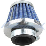 39mm Air Filter for 125-200CC  ATVs & Dirt Bikes