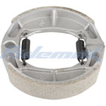 Brake Shoe for 50cc Scooters and 50cc-125cc ATVs
