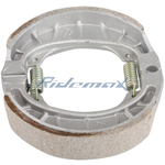 Brake Shoe for 50cc-150cc Scooters and 125cc-250cc ATVs,free shipping!