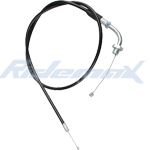 "34.6"" Throttle Cable for 70cc-125cc Dirt Bikes"