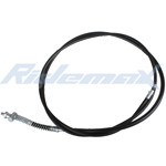"80.3"" Rear Brake Cable for 150cc-250cc Mopeds / Scooters"