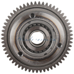 Starter Drive Clutch Assembly for 200-250cc Water Cooled Engine