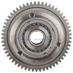 Starter Drive Clutch Assembly for 200cc-250cc ATVs, Dirt Bikes
