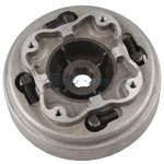 18 Teeth Manual Clutch for 70cc 110cc 125cc Dirt Bikes