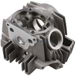 Cylinder Head for 125cc ATVs, Dirt Bikes & Go Karts