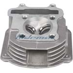 Cylinder Head for GY6 150cc Scooters, ATVs and Go Karts