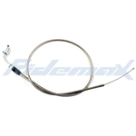 34.6'' Throttle Cable for 50-125cc Dirt Bikes