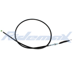 "52"" Clutch Cable for 150cc 200cc 250cc ATVs, Dirt Bikes"
