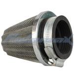 42mm Air Filter for 250CC ATVs,Dirt Bikes