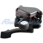 Throttle for 50-200cc ATVs