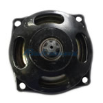 6 tooth gearbox for 2-stroke 49cc Engine Vehicle