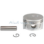 Piston for Gokart, Moped and CF172MM(250CC) Water Cooled Engine