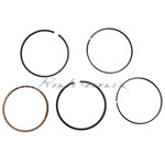 Piston Ring for Gokart, Moped and CF172MM(250CC) Water Cooled Engine,free shipping!