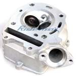X-PRO<sup>®</sup> Cylinder Head Assembly for Go Kart, Moped /Scooters and CF172MM(250CC) Water Cooled Engine
