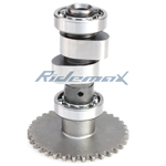 Camshaft for Go Kart, Moped / Scooters and CF172MM(250CC) Water Cooled Engine