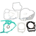 Complete Gasket Set for Go Karts, Moped / Scooters and CF172MM(250CC) Water Cooled Engine