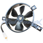 Fan for Go Karts, Moped / Scooters and CF172MM(250CC) Water Cooled Engine