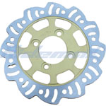 Rear Disc Brake Rotor for 50cc-125cc Dirt Bikes,free shipping!