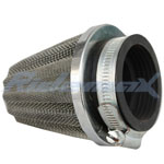 39mm Air Filter for 125cc 150cc 200CC ATVs, Dirt Bikes and 125cc Go Karts