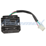 4-Pin Voltage Regulator for 150-250cc ATVs, Dirt Bikes & Go Karts
