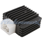 4-Pin Voltage Regulator for 50cc-150cc  ATVs, Scooters & Go Karts