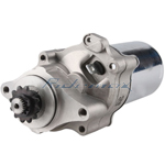 Starter Motor for 50cc-125cc Under Hotizontal Engine ATVs & Dirt Bikes & Go Karts