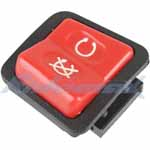 Kill Switch Button for 50cc 150cc 250cc Moped Scooters,free shipping!