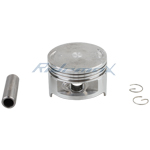 63.5mm Piston for 200cc Water cooled ATVs, Dirt Bikes & Go Karts