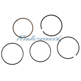 14561 Kit Carb Gasket 150cc as well Lambretta Engine  plete furthermore Eton Beamer Exhaust Muffler Assembly P1576 as well 659 as well Gy6 Valve Cover Gasket 164 24. on engine 150cc air filters