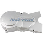 Engine Side Cover for 70cc 110cc 125cc Kick Start Dirt Bikes