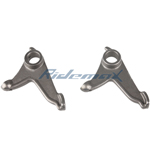 Lower Rocker Arm for CG 200-250cc Vertical Water Cooled Dirt Bikes and ATVs,free shipping!