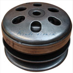 X-PRO<sup>®</sup> Rear Clutch Pulley Driven wheel Assembly for 150CC Scooters, Go Karts and ATVs,free shipping!