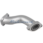 Intake Manifold Pipe for 200cc Water/Air Cooled Dirt Bikes, Go Karts and ATVs