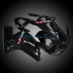 Fairing For Kawasaki 2003 2004 ZX 6R 03 04 636 Injection Molding Plastics Set