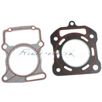 Cylinder Gasket for 250cc Vertical Water Cooled Engine