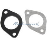 Intake Pipe Gasket for 200cc Water/Air Cooled ATVs, Dirt Bikes & Go Karts,free shipping!