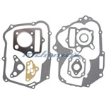 X-PRO<sup>®</sup> Gasket Set for 70cc Electric & Kick Start ATVs & Dirt Bikes
