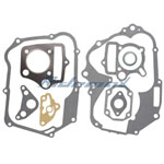 Gasket Set for 110cc Electric & Kick Start ATVs, Go Karts & Dirt Bikes