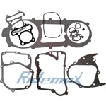 Complete Gasket Set for 150cc Moped / Scooters & ATVs & Go Karts