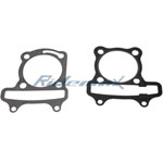 Cylinder Gasket for GY6 150cc Moped Scooters & ATVs & Go Karts