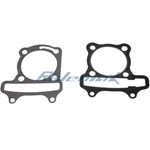 Cylinder Gasket for 50cc Mopeds Scooters