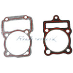 X-PRO<sup>®</sup> Cylinder Gasket for 250cc ATVs & Dirt Bikes