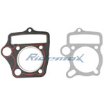 Cylinder Gasket for 110cc Start ATVs, Go karts & Dirt Bikes,free shipping!