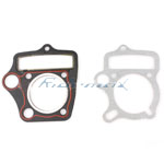 Cylinder Gasket for 125cc ATVs, Go Karts & Dirt Bikes