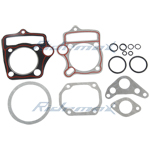 Gasket Set for 125cc Electric & Kick Start ATVs, Go Karts & Dirt Bikes
