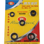 X-PRO<sup>®</sup> Oil Seal Kit for 70cc 90cc 110cc 125cc ATVs, Dirt Bikes & Go Karts