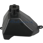 Gas Fuel Tank for 50cc 70cc 110cc 90cc 125cc ATVs