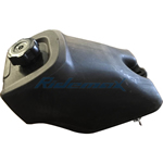 Gas Fuel Tank for 110cc 125cc 150cc ATVs Quad 4 Wheeler